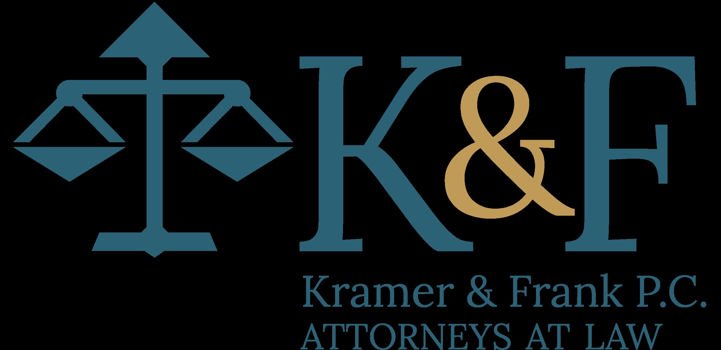Kramer & Frank logo